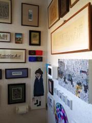 【アートのある暮らしの魅力とは?】アートコレクター石鍋博子さん(ワンピース倶楽部代表)に聞きました!