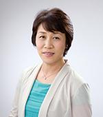 佐藤 由美子 (さとう ゆみこ)
